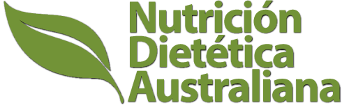 Nutrición Dietética Australiana